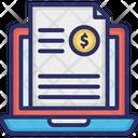 Article Monetization Icon