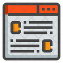 Article Website Icon