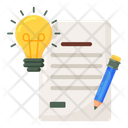 Article Writing Creative Writing Blog Writing Icon