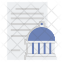 Articles Of Incorporation Icon