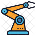 Articulated Robot Icon
