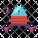 Articulated Robot Technical Robot Maintenance Robot Icon