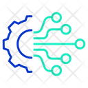 Artifical Intelligence Icon