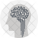 Artificial Ai Intelligence Icon