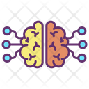 Ibrain Artificial Brain Brain Icon