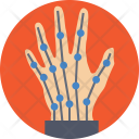 Artificial Hand Icon
