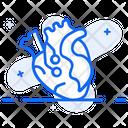 Artificial Heart Icon