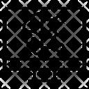 Screen Lcd Artificial Icon