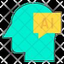 Ai Artificial Engineering Icon