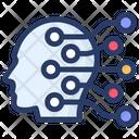 Artificial Intelligence Data Intelligence Ai Icon