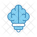 Artificial Intelligence Ai Research Innovation Icon