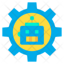 Artificial intelligence Icon