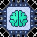 Ai Artificial Intelligence Icon