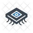 Artificial Intelligence Technology Icon