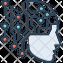 Artificial Intelligence Artificial Intelligence Icon