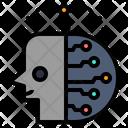Artificial Intelligence Ai Artificial Icon