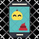 Pet Digital Online Icon
