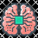 Ai Cyber Mind Icon