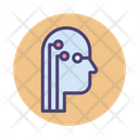 Artificial Intelligence Ai Mind Icon