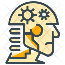 Artificial Intelligiance Ai Icon