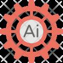 Ai Technology Intelligence Icon