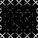 Artificial Intelligence Website Website Artificial Icon