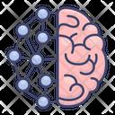 Artificial Intelligent Icon