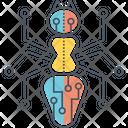 Artificial Life Icon
