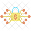 Artificial Lock Icon