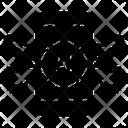 Artificial Mobile Icon
