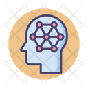 Artificial Neural Network Neural Network Network Icon