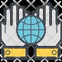 Artificial Noosphereartificial Noosphere Icon