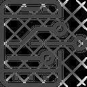 Artificial Phone Icon