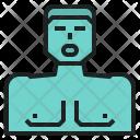 Artificial respiration Icon