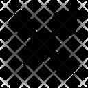 Artificial Satellite Icon