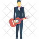 Musician Artist Singer Icon