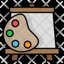 Artist Tool Icon