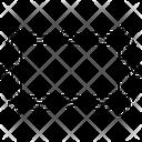 Frame Frame Design Decorative Border Icon