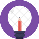 Artistic Idea Icon