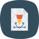 Artpaper Designfile Graphicdesigning Icon