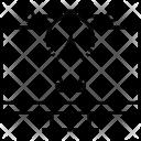 Artwork Design Tool Icon
