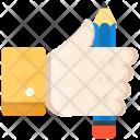 Artwork Graphic Designing Icon