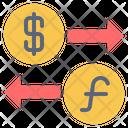 Usa Aruba Currency Icon