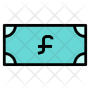 Aruba Currency Rates Icon