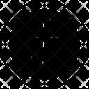 Aruba Guilder Icon