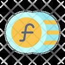 Aruban Florin International Money Icon