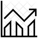 Ascendant bars Icon