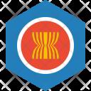 Asean Icon