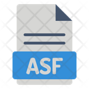 ASF file Icon