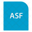 Microsoft Asf Redirector File Extension File Icon